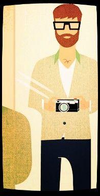 如何拍出不傻的自拍照